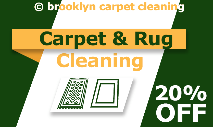 Get 20 percent off with any are rug cleaning and carpet cleaning